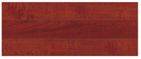 東洋テックス フロア材 ダイヤモンドフロアー AAシリーズ 光沢度70% 3.3m2 AA6 ワインチェリー 6枚入 【代引不可】