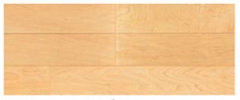 東洋テックス フロア材 ダイナクティブフロアー E200シリーズ 光沢度30% 3.3m2 E201 ハードメイプル 6枚入 【代引不可】
