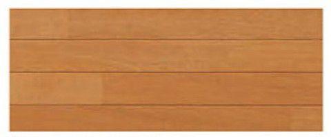 東洋テックス フロア材 ダイヤモンドフロアー 新NAシリーズ 光沢度50% 3.3m2 NA11 ナチュラルチェリー 6枚入 【代引不可】