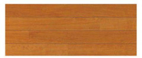 東洋テックス フロア材 ダイヤモンドフロアー 新NAシリーズ 光沢度50% 3.3m2 NA13 ミディアムチェリー 6枚入 【代引不可】