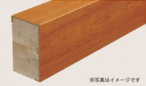 東洋テックス 3m上り框 651対応 室内造作材 C308【代引不可】
