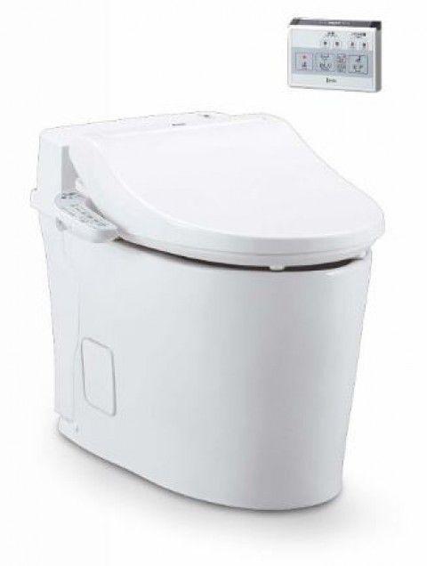 ジャニス工業 タンクレストイレ スマートクリンIII リフォーム用 【SMA8204RGB】