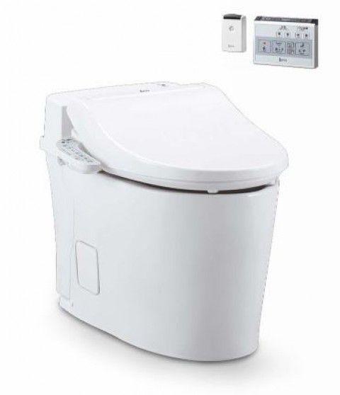 ジャニス工業タンクレストイレ スマートクリンIIIα 壁排水用 【SMA8205AGB】