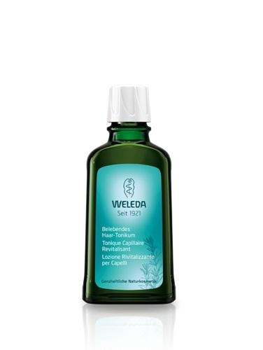 Weleda (WELEDA) 有机头发补 100 毫升
