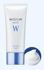 雅芳特派团白色清洗窗体 b 100 g 雅芳 (雅芳产品) [皮肤护理面部洁面泡]、 [在超过 20000 日元 (不含税)] [乐天框收据项目] [05P01Oct16]