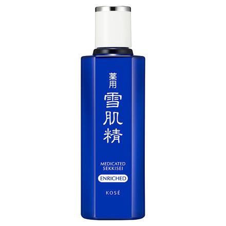 コーセー 薬用 雪肌精 エンリッチ 日本メーカー新品 200ml 化粧水 SALENEW大人気 しっとり