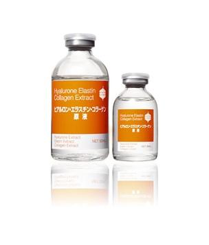 Bb LABORATORIES Bbラボラトリーズ ヒアルロン・エラスチン・コラーゲン原液 30ml / 原液 美容液 ヒアルロン エラスチン コラーゲン 正規品 日本製