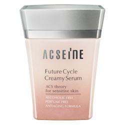 ACSEINE アクセーヌ フューチャーサイクル クリーミィセラム 45g
