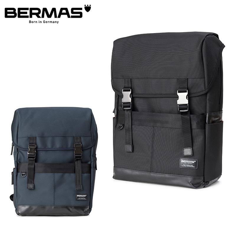 バーマス BERMASリュック 60075 BAUER バウアー 【 バックパック メンズ 】【bef】