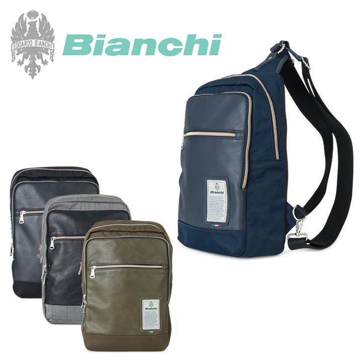 ビアンキ Bianchi 2wayリュック NBCI-08 【 エヌビーシーアイ 】【 2wayリュック 】【bef】