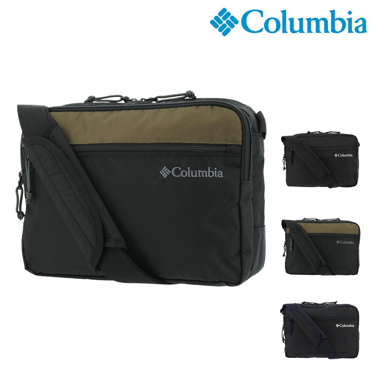 コロンビア ショルダーバッグ ノンサッチストリーム メンズ PU8363 Columbia   リュック スクエア 撥水 [bef]