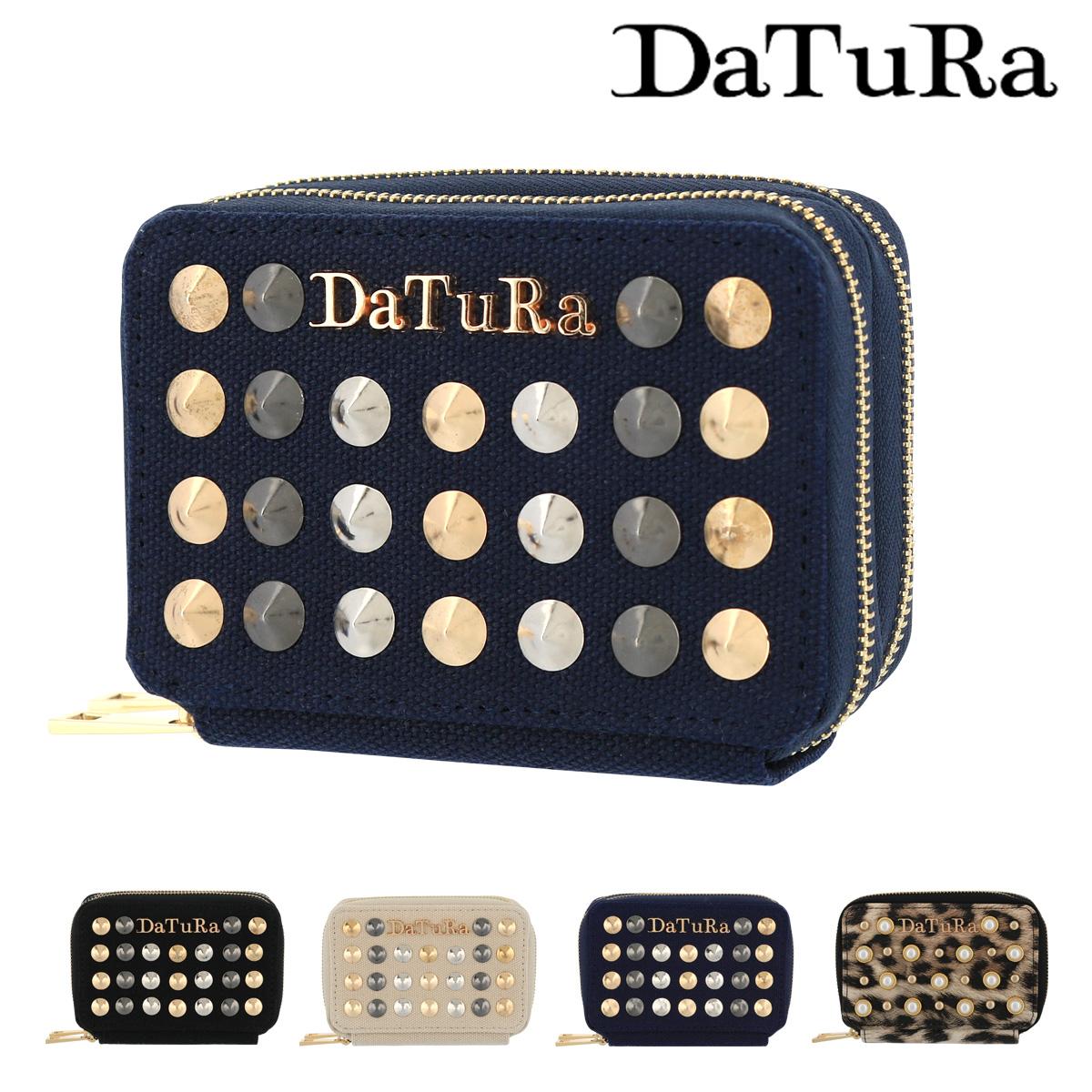 新しいスタイル ダチュラ ミニ財布 シャンゼリゼ レディース Dtr 503