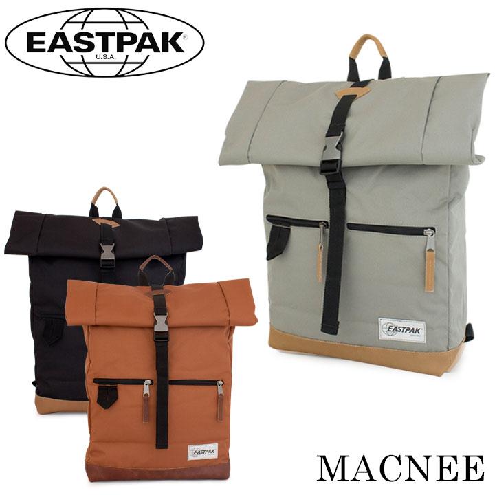 イーストパック EASTPAK リュック EK44B MACNEE 【 マクニー 】【 リュックサック デイパック バッグパック 】【bef】