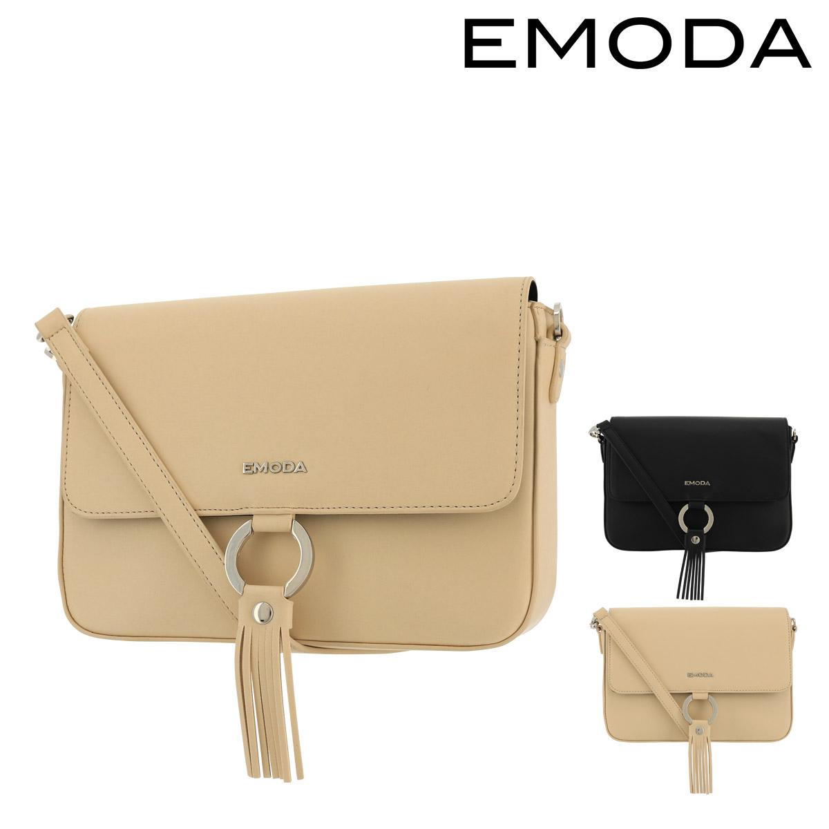 エモダ ショルダーバッグ レディース EM-9302 EMODA | コンパクト[PO5][bef]