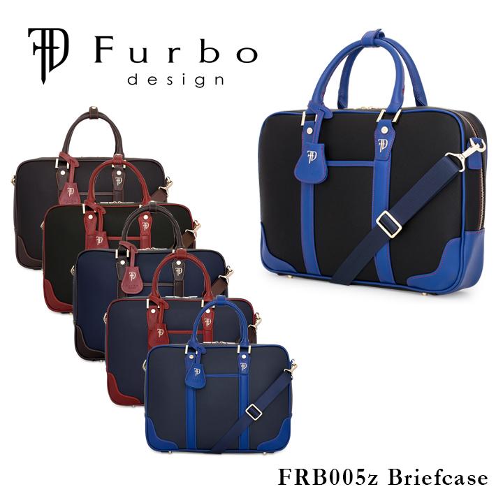 フルボデザイン Furbo design ブリーフケース FRB005Z ミラノ 【 2WAY ショルダーバッグ ビジネスバッグ メンズ 】[bef]