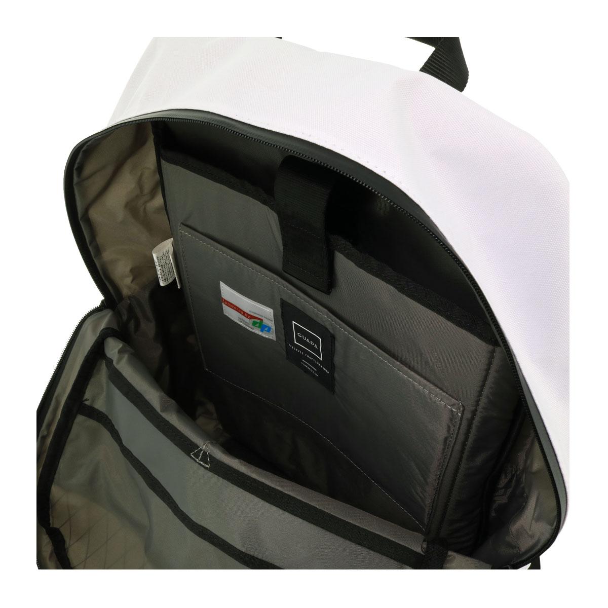 51000 GUAPA リュックサック エックス [PO10] リュック レディース グアパ 18L   メンズ [bef] バックパック 軽量 防水