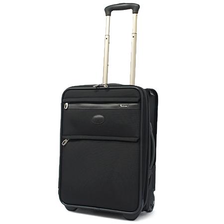 パスファインダー スーツケース トロリー ブラック メンズ PF3819DAX(PF6819DAX) 【 1年保証 Pathfinder 】【 ビジネスキャリー バッグ キャリーケース 】【 機内持ち込み可 】[bef]
