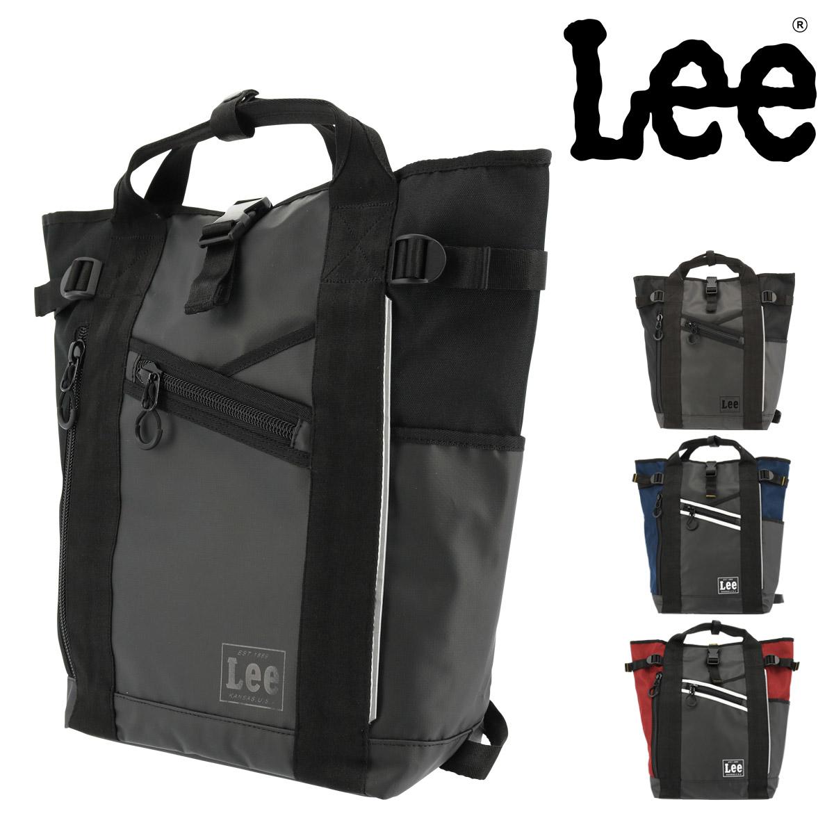 Lee リュック 21L メンズ レディース PULSE 320-3662 リー   バッグパック B4 大容量 [bef][PO10]