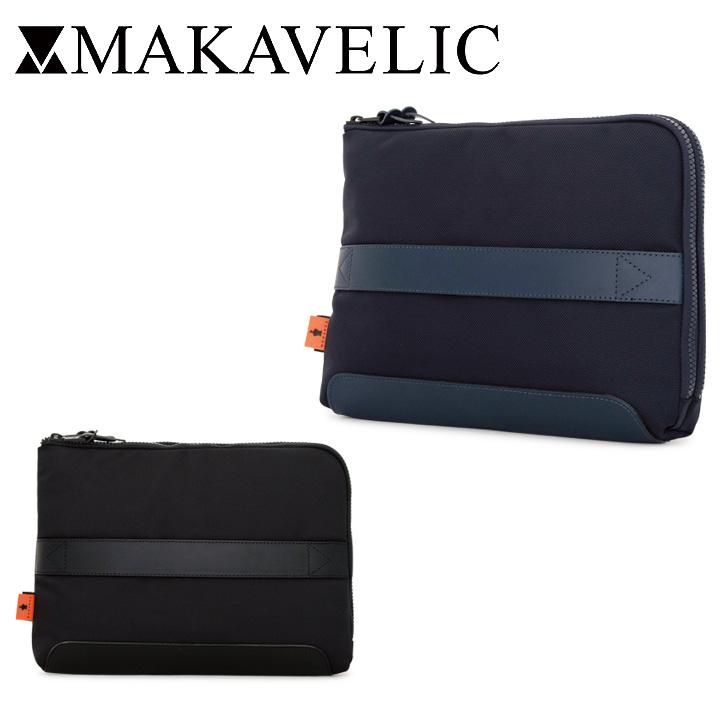 マキャベリック MAKAVELIC セカンドバッグ 3107-30601 MONARCA B910 【 クラッチバッグ メンズ 】【bef】