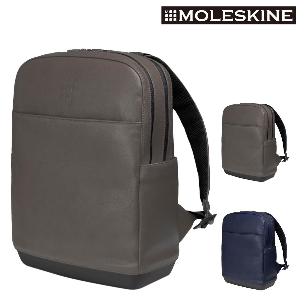 モレスキン リュック CLASSIC PU メンズ レディース Moleskine | リュックサック