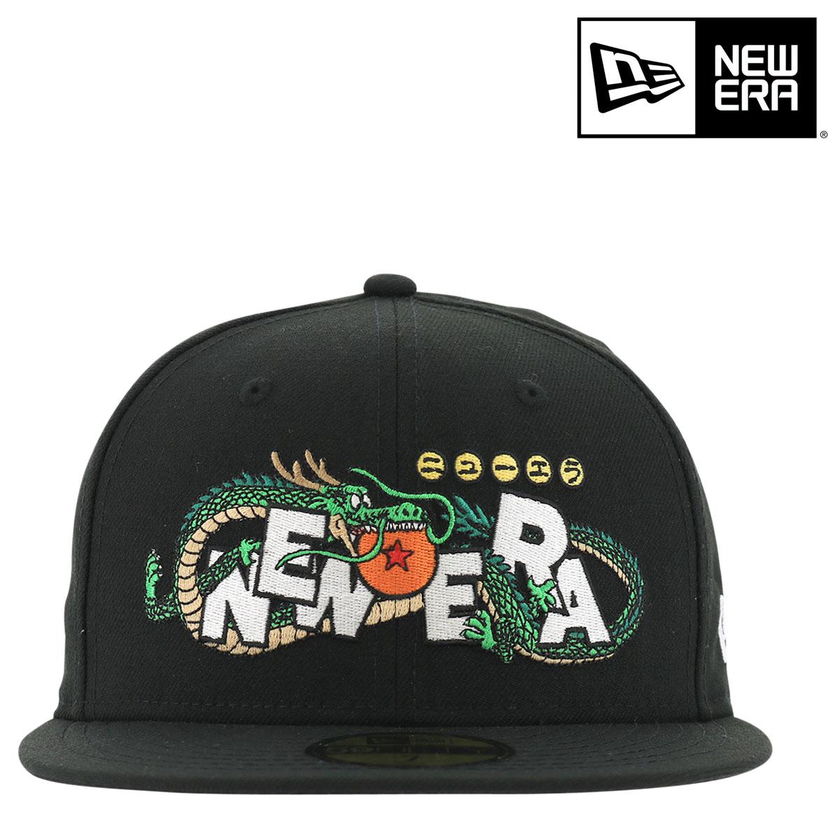ニューエラ キャップ 59FIFTY DRAGON BALL メンズ レディース NEW ERA | ドラゴンボール 帽子 [即日発送][bef]