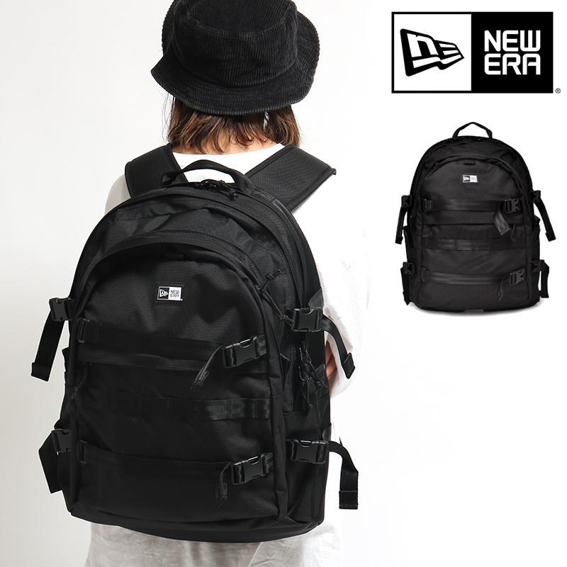 ニューエラ リュック Carrier Pack NEWERA キャリアパック リュックサック [bef][PO10][即日発送]