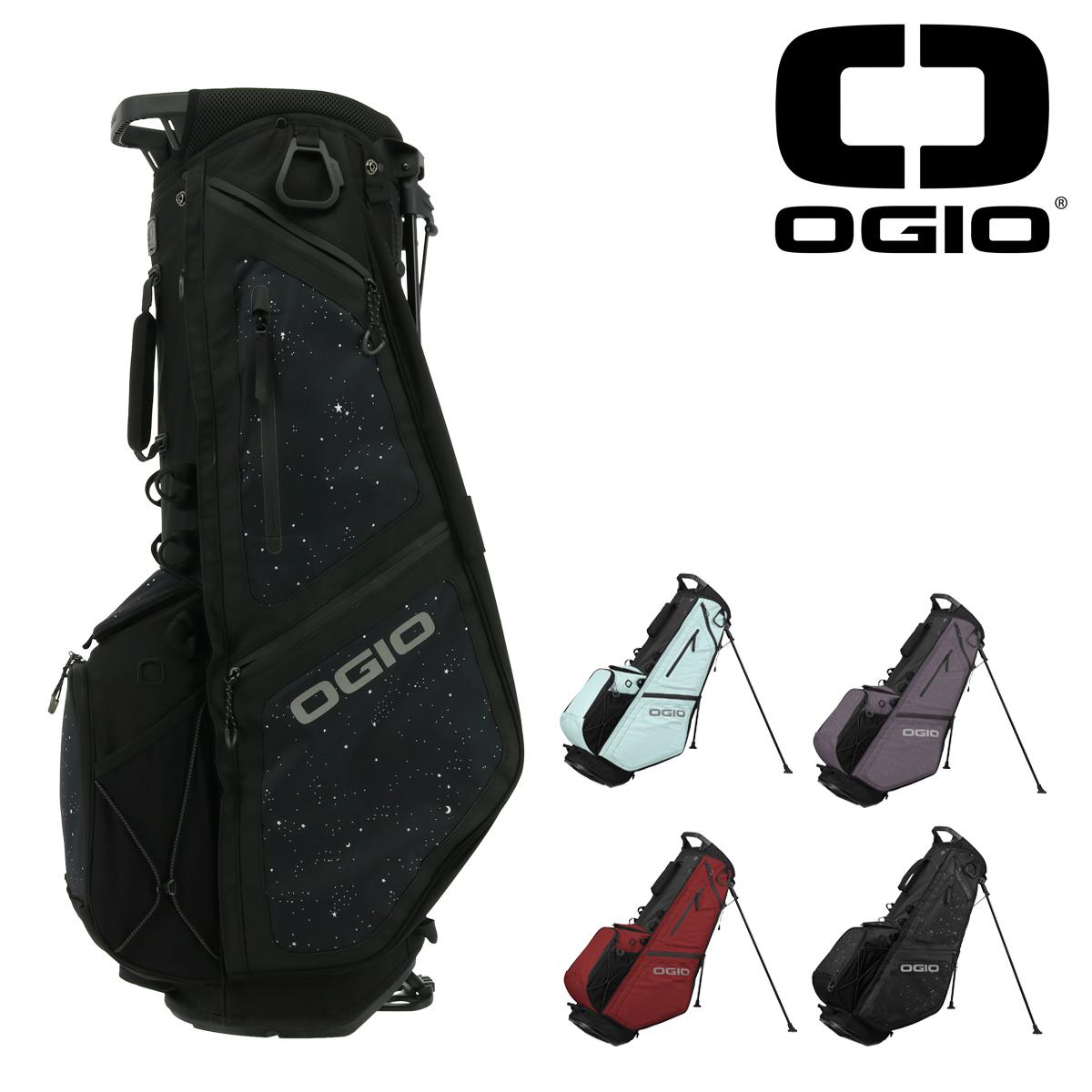 オジオ キャディバッグ ゴルフバッグ XIX 5120099OG OGIO ゴルフ スタンド [即日発送][PO10]