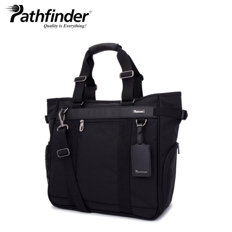 パスファインダー Pathfainder トートバッグ PF6809B 【 Revolution レボリューション XT 】【 メンズ ビジネスバッグ ショルダーバッグ 】【bef】