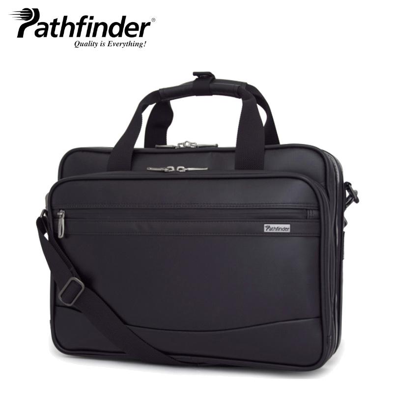パスファインダー Pathfinder ブリーフケース PF5403B Pevolution 3 【 2WAY ショルダーバッグ ビジネスバッグ メンズ 止水 】【bef】