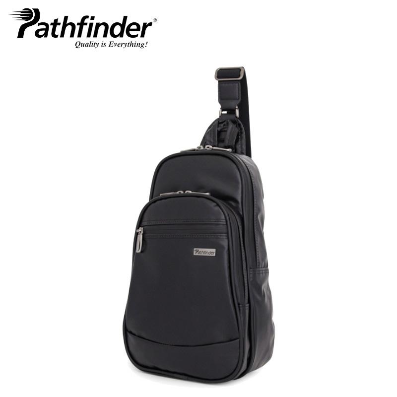 パスファインダー Pathfinder ボディバッグ PF5405B Pevolution 3 【 ボディーバッグ メンズ 止水 】【bef】