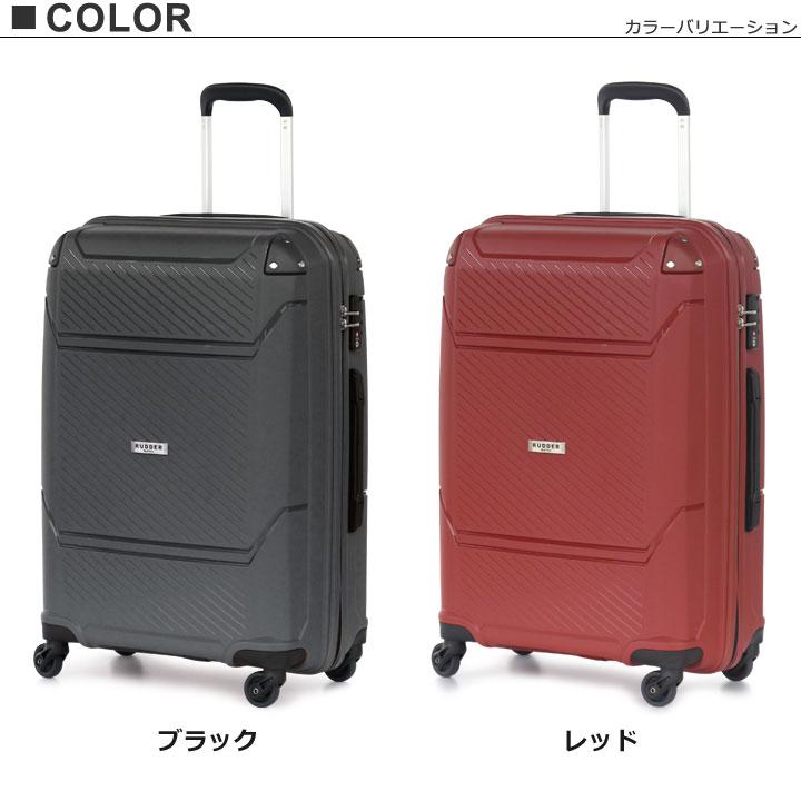 82d2f33339 楽天市場】サンコー スーツケース|90L 72cm 4.6kg RD02-72|軽量 ハード ...