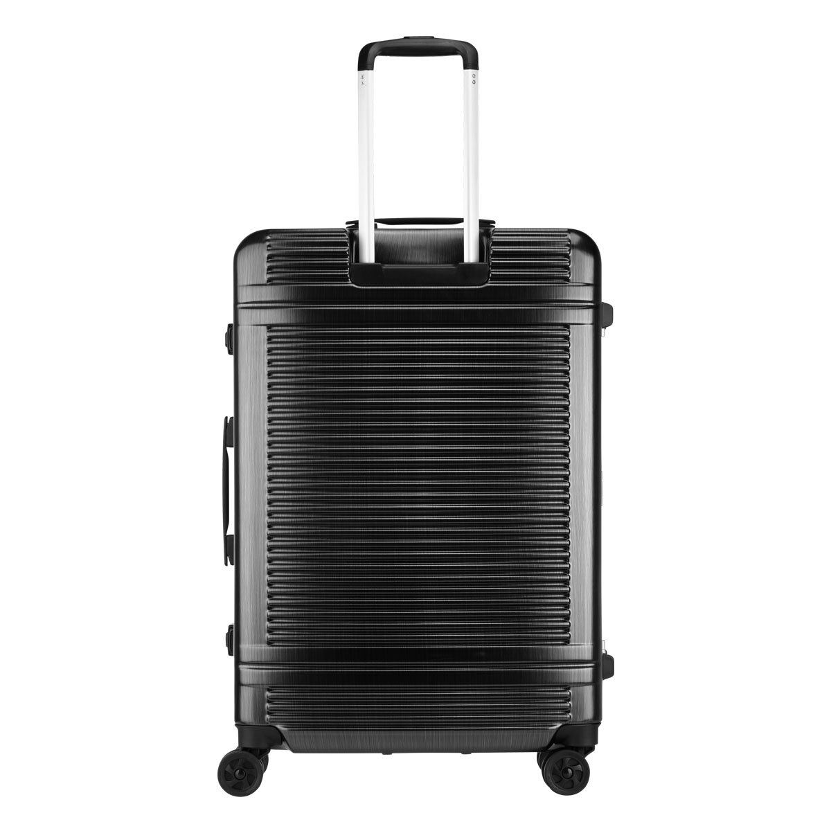 サンコー スーツケース|90L 68cm 5.8kg WSW1-LF|軽量 フロントオープン ハード フレーム|TSAロック搭載 ポケット付き HINOMOTO 大容量 ワールドスターW ビジネス SUNCO [bef][PO10][即日発送]