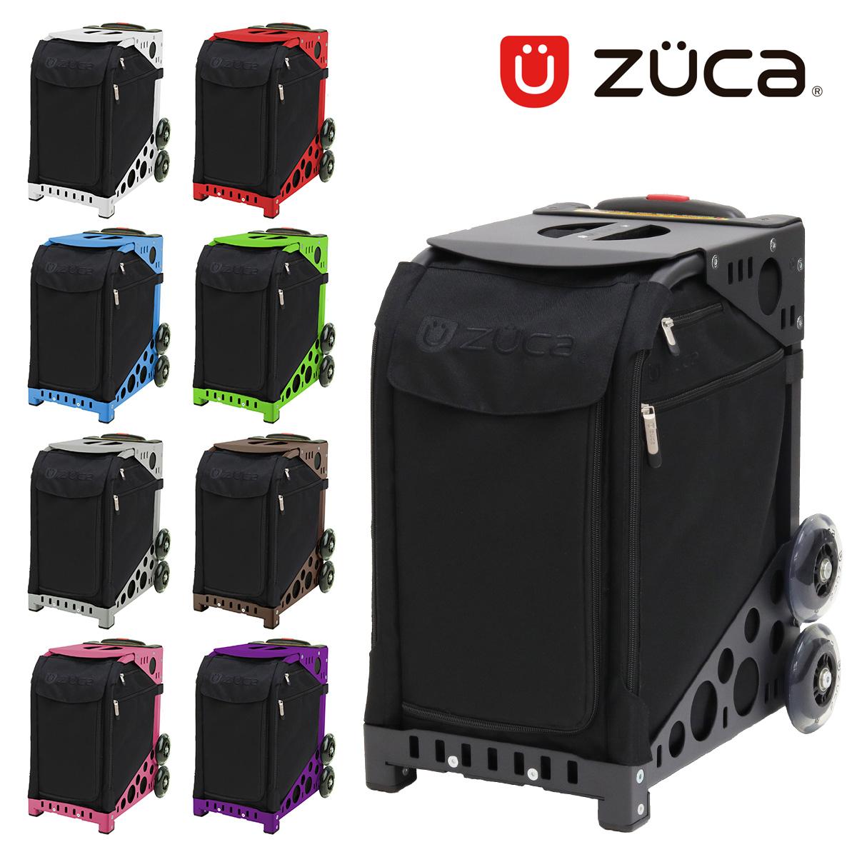 ズーカ スーツケース SPORT Japan Edition 100612 メンズ レディースZUCAスポーツ ジャパンエディション キャリーケース 機内持ち込み可能