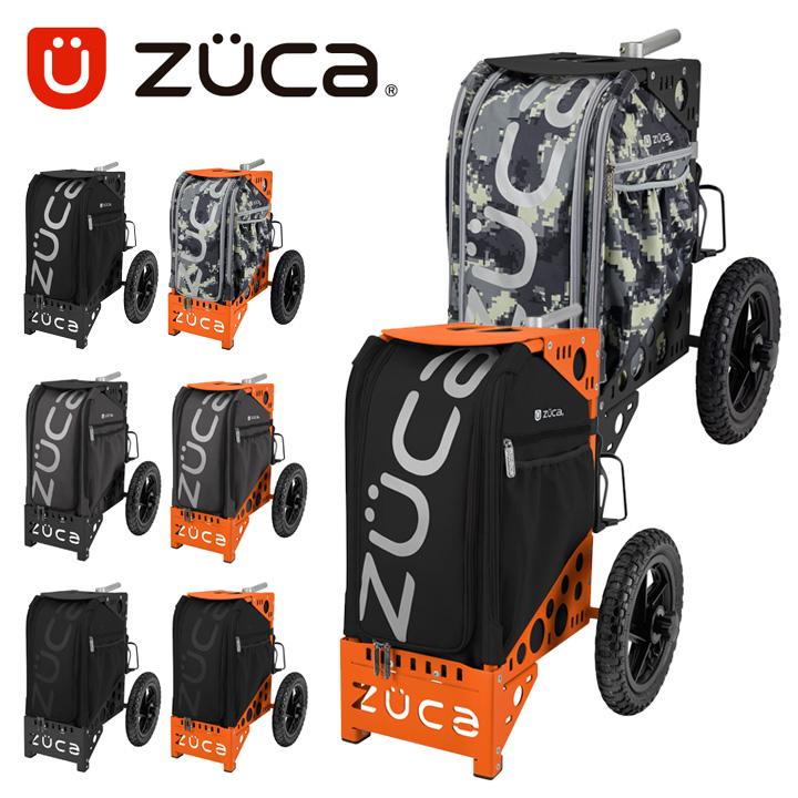 ズーカ スポーツ キャリーケース メンズ レディース キャリーバッグ スーツケース オールテライン ALL-TERRAIN 1310 ZUCA[bef]