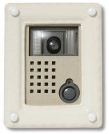 ディーズガーデン インターホンカバー C13(ホワイト)