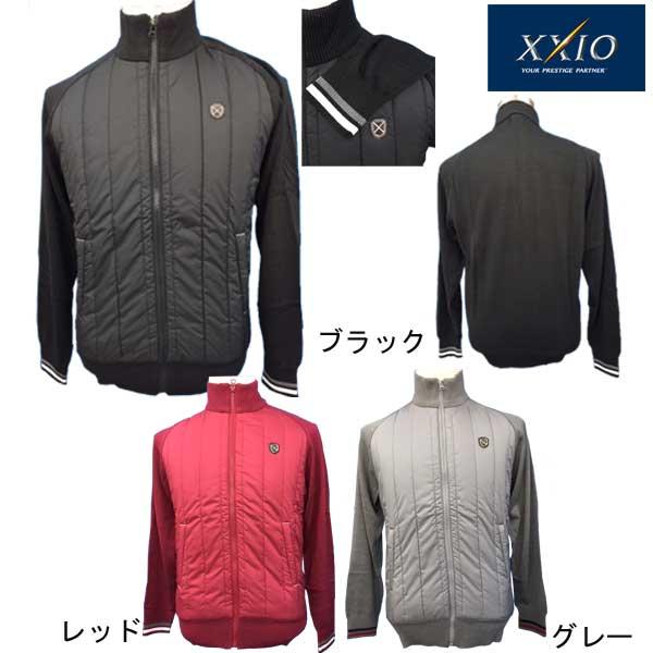 [ゴルフ用品 GOLF GDO メンズゴルフウェア ゴルフウェア メンズウェア ゴルフウエア ウェア ウエア メンズ 男性 かっこいい おしゃれ ニット セーター] SRIXON Vネックセーター スリクソンゴルフ SRM2037F