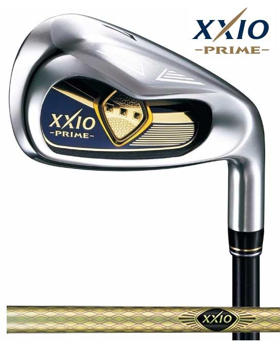 ゼクシオプライム9 XXIO PRIME9 アイアン4本セット(#7-9、PW) SP-900カーボンシャフト 【ゴルフ】【ダンロップ】【ゼクシオ】【プライム】【SP900】【XXIO】【PRIME】