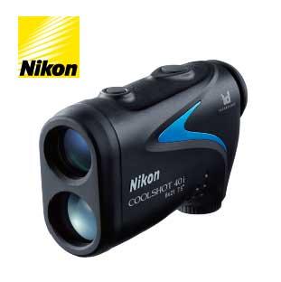 Nikon ニコン 携帯型レーザー距離計 COOLSHOT40i クールショット40i G-977