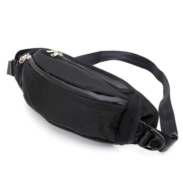 ボディバッグ 1680D バリスティックナイロン 自転車 サイクリング サイクリスト ローディー ブラック 黒 黒色 レディース ミニ ショルダー バッグ ブランド メンズ 日本製 ウエストポーチ ベルーフバゲージ(beruf baggage)
