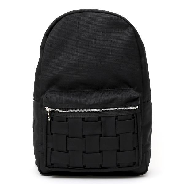 日本の鞄専門ブランドCARRYNEST キャリーネスト のバックパック リュックサック Made in JAPANにこだわった確かな品質が魅力のブランドです バックパック メンズ レディース ブラック 黒 CARRYNEST 日本製 カバン 黒色 鞄 中古 おしゃれ O BACK NEST 贈り物