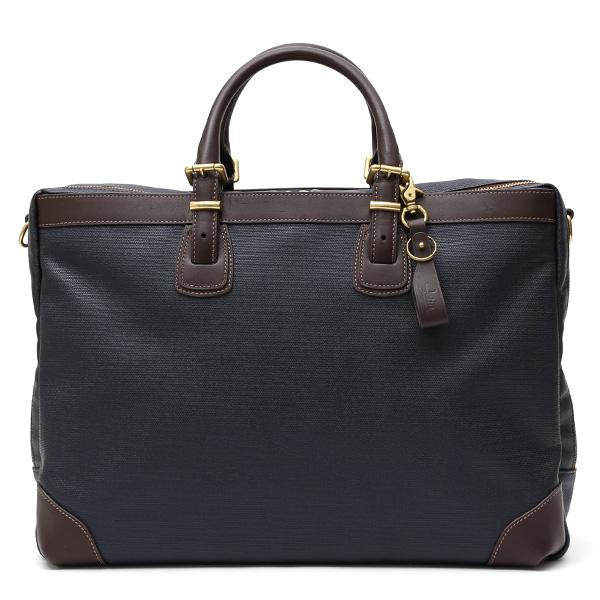 ビジネスバッグ メンズ ブリーフケース 本革 レザー 日本 ブランド ブルー ネイビー 青色 出張 ショルダーベルト 大容量 軽量 革 レディース 鞄 バッグ 高級 fetia(フェティア)