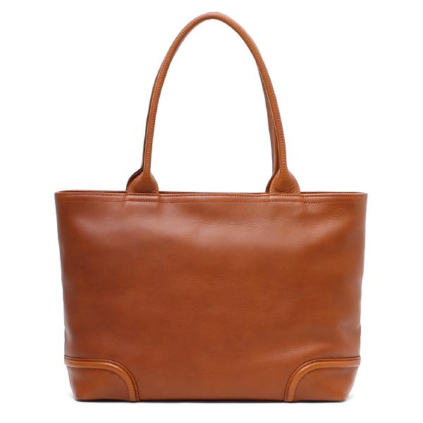 トートバッグ メンズ 本革 日本製 ブラウン 茶 茶色 無地 ビジネスバッグ 鞄 カバン 高級 シンプル 大容量 大きめ オシャレ 通勤 通学 ファイブウッズ(FIVE WOODS) PLATEAU(プラトウ) #39186