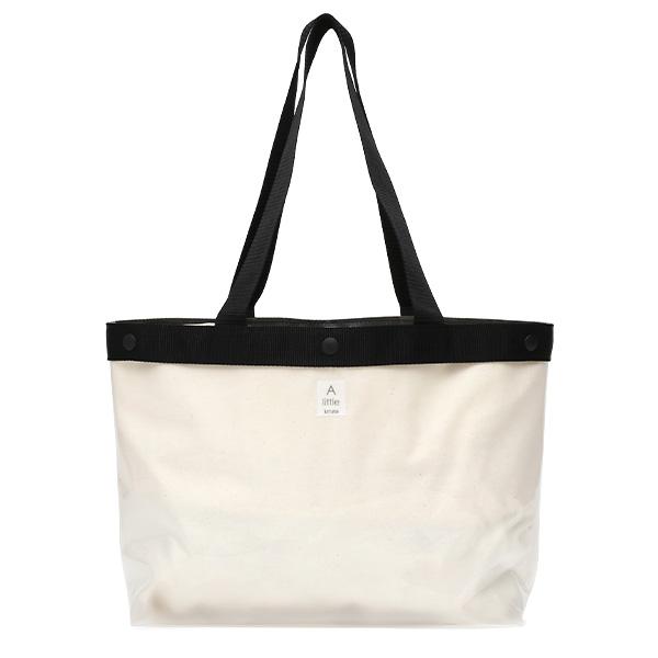 トートバッグ ブランド 日本製 メンズ レディース 無地 ポリウレタン フィルム ホワイト 白色 国産 カバン 鞄 シンプル バッグ おしゃれ 軽量 軽い 通学 ショッピング kiruna(キルナ)