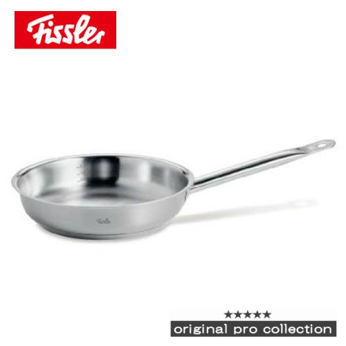 フィスラー フライパン 28cm 18-10 プロコレクション Fissler