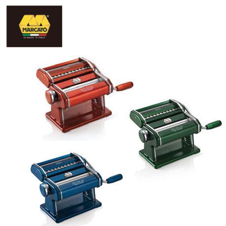 パスタマシン 製麺機 ATL-150カラーライン