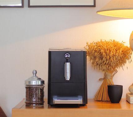 全自動コーヒーメーカー ユーラ JURAミル付き ENA Micro 1 全自動エスプレッソマシン エナ ミクロ1