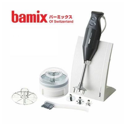 bamix バーミックス M300 ベーシック グレー