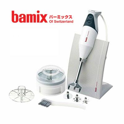 bamix バーミックス M300 ベーシック ホワイト