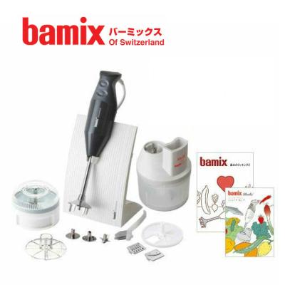 bamix バーミックス M300 コンプリート グレー