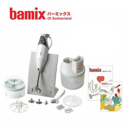 bamix バーミックス M300 コンプリート ホワイト
